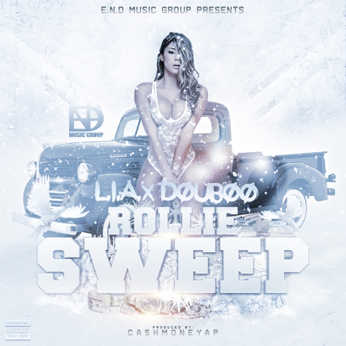 #NovemberMadness Rollie Sweep – Doub00 x L.I.A. (produced by CashMoneyAp) – on #SoundCloud